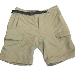 L / THE NORTH FACES cargo short